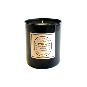 Soy Candle - Grapefruit and Mangosteen