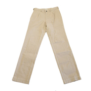 The Livingston Pant - Khaki