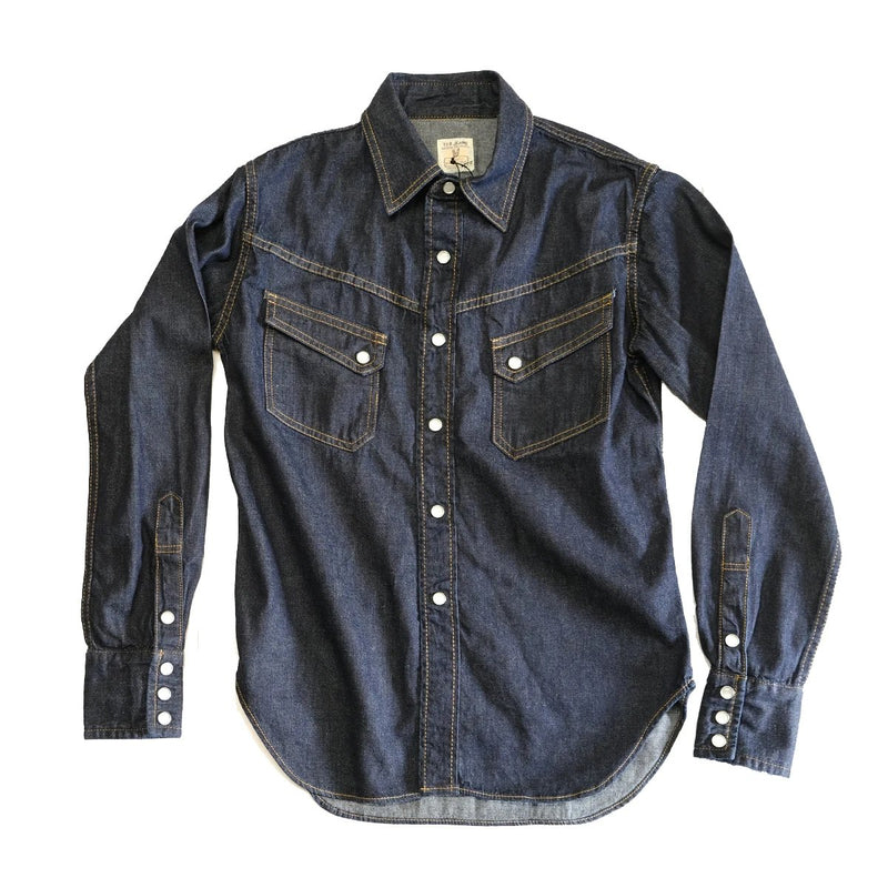 Ranchman Western Shirt