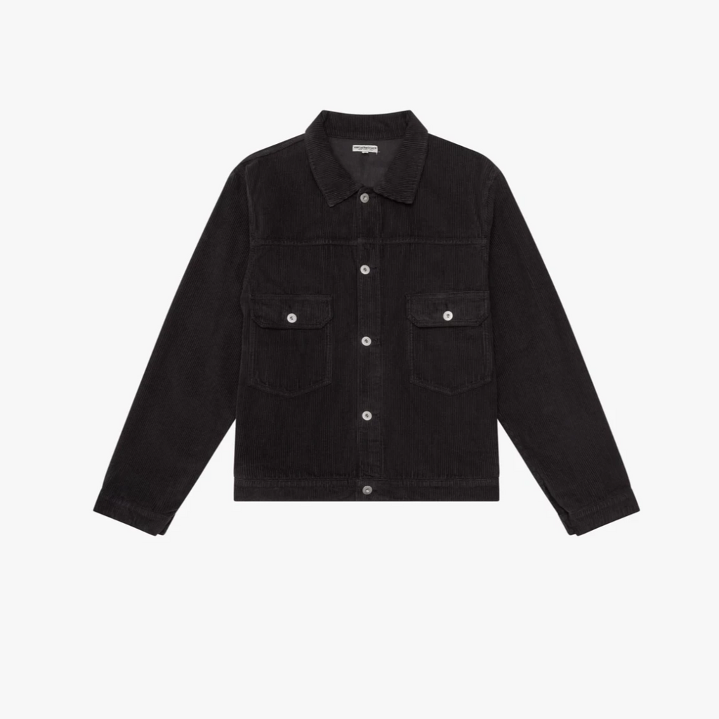 Truckee Jacket - Coal