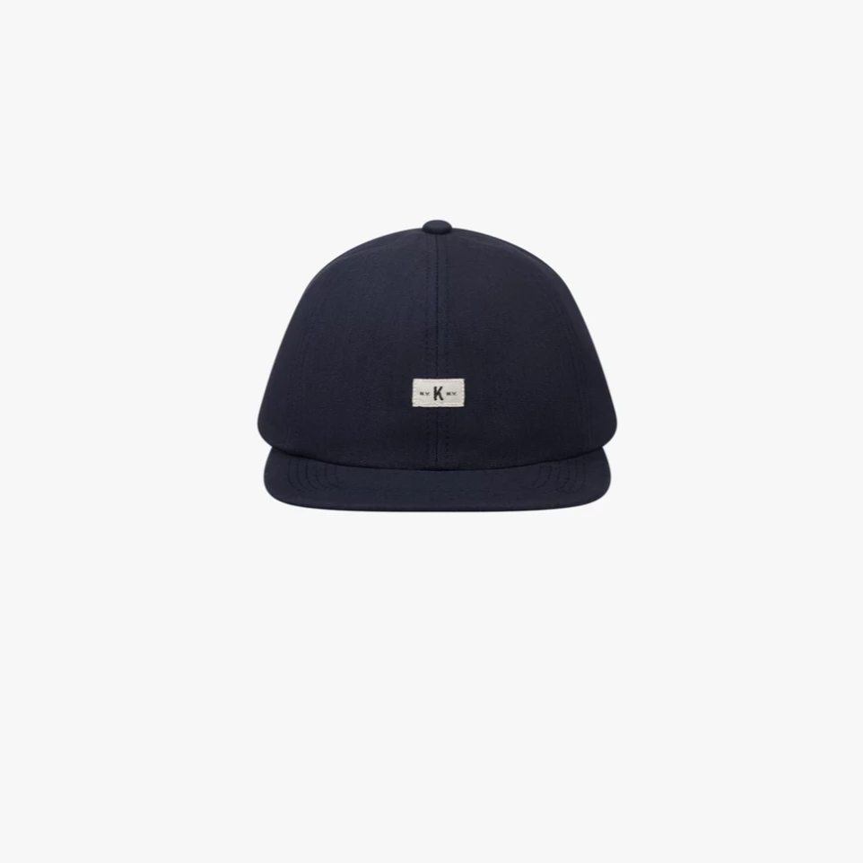 Icon Ball Cap - Navy