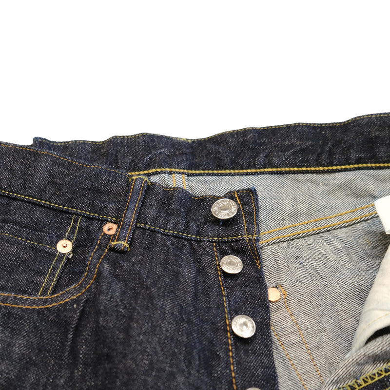 50's Slim Fit Denim