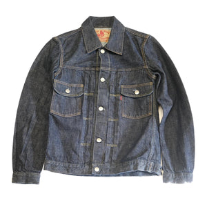 Type II Selvedge Denim Jacket