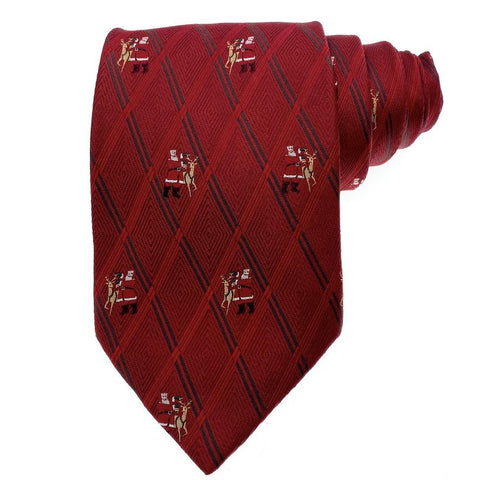 Holiday Traditions Tie Hallmark Traditions