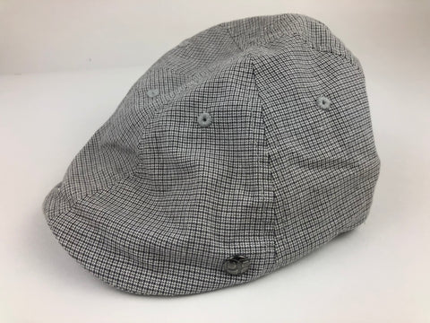 Perry Ellis Portfolio Driving Cap Light Size L/XL Perry Ellis Portfolio Hats & Caps