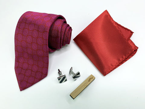 "Brioni Tie Gift Box ""The Man Who Has It All"" The Man Who Has It All Gift Box"