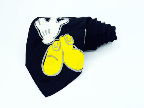 Disney Tie Walt Disney World Mickey Mouse Novelty