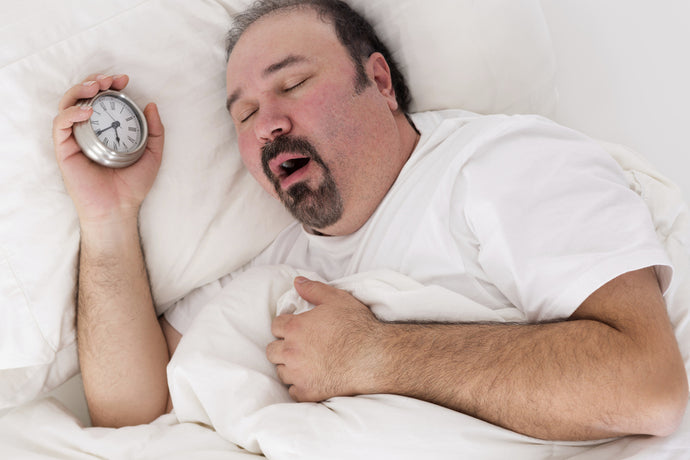 What is Sleep Disorder Breathing