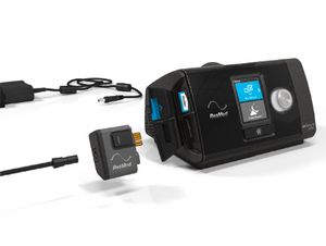 Air 10 Oximetry Complete Kit