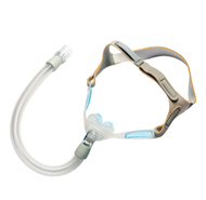 Respironics Nuance CPAP Nasal Pillow Mask - Canadian CPAP Supply