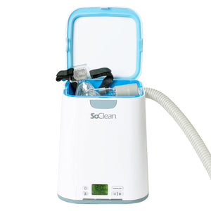 So Clean CPAP Sanitizer - Canadian CPAP Supply