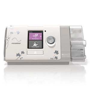 ResMed AirSense 10 Auto Set For Her with Heated Tubing and 3G Technology