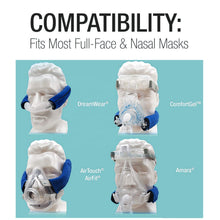 Load image into Gallery viewer, Ultra Padded Universal Nasal Mask Pads