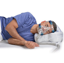 Load image into Gallery viewer, CPAP pillow