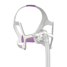 Load image into Gallery viewer, ResMed N20 AirTouch For Her Nasal Mask