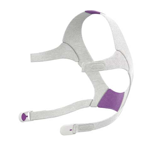 ResMed N20 Headgear For Her - Canadian CPAP Supply