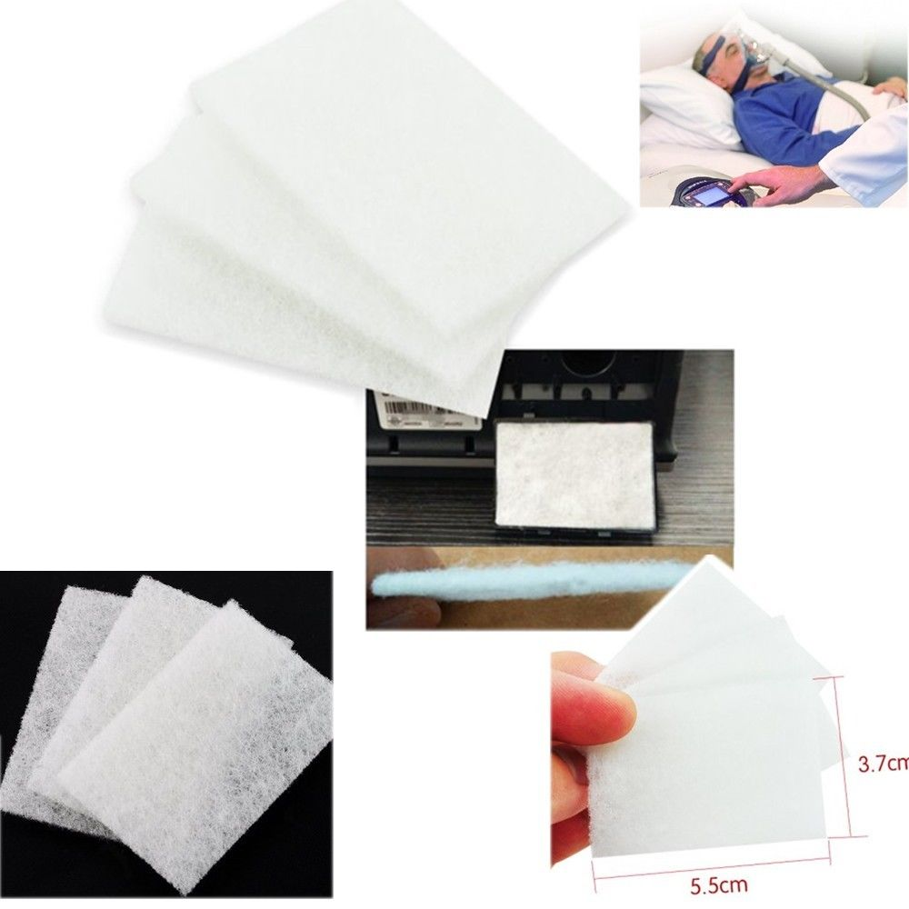 ResMed S9 Disposable Hypo Allergenic CPAP Filters