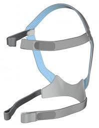Mirage Quattro Air Headgear - Canadian CPAP Supply