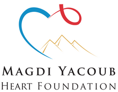 The Magdi Yacoub Heart Foundation