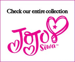 Jojo Siwa Collection