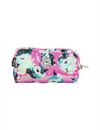 Unicorn Face Pink Sequin Pencil Case