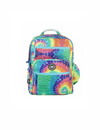 Tie Dye Xxl Super-sized Senior Backpack 36 Liters