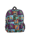 Dino Kids Junior Student Backpack 28 Liters
