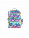 Water Colors Xxl Super-sized Senior Backpack 36 Liters