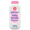 Johnson's Baby Powder With Blossoms - 200g