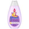 Johnson's Strength Drops Kids Conditioner - 500ml