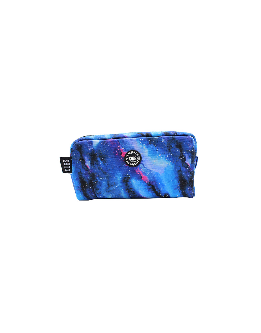 Midnight Galaxy Pencil Case