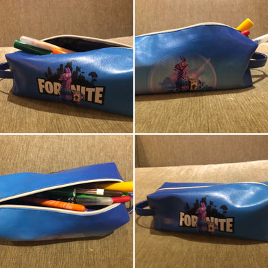 Fortnite Pencil Case