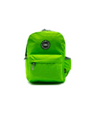 Neon Green Junior Student Backpack 28 Liters