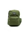 Army Green Junior Student Backpack 28 Liters