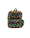 Emoji Large Junior Student Backpack 28 Liters