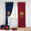 Barcelona Room Curtains