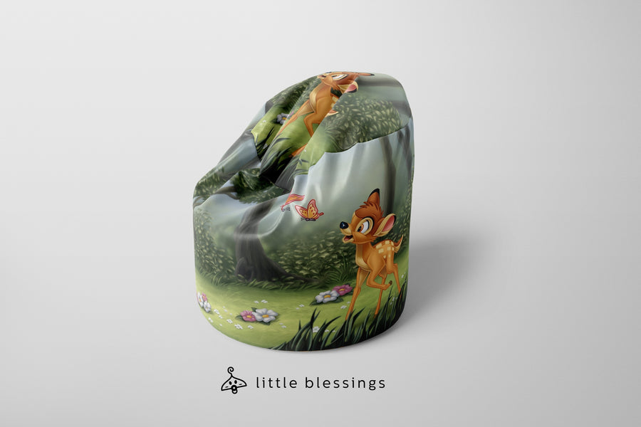 Disney Bambi Bean Bag
