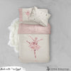 Ballerina Bed Set