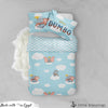 Disney Dumbo Bed Set