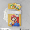 Super Mario Bed Set