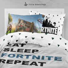 Fortnite Bed Set