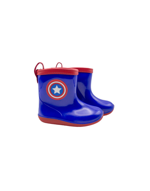 Captain America Boot
