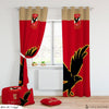 El Ahly SC Room Curtains