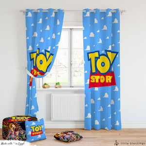 Toy Story Room Set