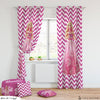 Barbie Room Curtains