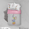 Daisy Duck Bed Set