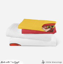 Flash Bed Set