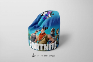 Fortnite Bean Bag
