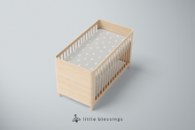 Alexa Baby Bed Sheets
