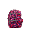 Purple Camo Xxl Super-sized Senior Backpack